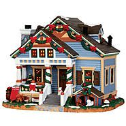 Lemax Village : Dolls : $ @ Sears | Christmas Village | Pinterest ...