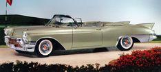 Plan59.com :: 1950s Photography :: 1957 Cadillac Eldorado