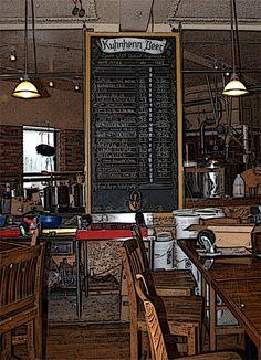 Kuhnhenn Brewing Co. >  Micro Brewery >> 5919 Chicago Rd. Warren, MI. 48092 (586)979-8361  View Larger Map
