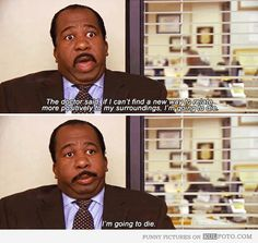 The Office Quotes: The Positivity Problem | Picture 41444