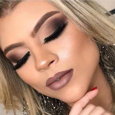 Amazing Wedding Makeup Tips – Makeup Design Ideas Wedding Makeup Tips, Bride Makeup, Glam Makeup, Makeup Inspo, Makeup Inspiration, Makeup Ideas, Makeup Style, Tutorial Contouring, Acne Makeup