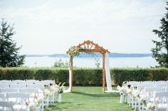 This Pastel Colored Wedding Is Full Of Sweet Details