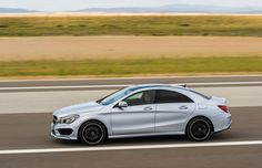 2014-Mercedes-Benz-CLA250-left-side-3 Photo on January 30, 2013