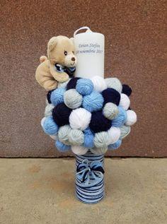 Baby Boy Shower, Baby Shower Gifts, Baby Room Decor, Minnie Mouse, Teddy Bear, Toys, Birthday, Handmade, Wedding