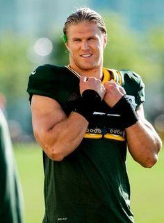 Clay Matthews | Packers Training Camp, August 1, 2013. Lukas Keapproth/Press Gazette Media