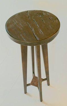 Guarda questo articolo nel mio negozio Etsy https://www.etsy.com/it/listing/288818569/piedistallo-in-legno-naturale-con