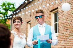 diner buiten trouwen bruidsfotografie reportage heerenlogement beusichem tuin