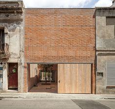H Arquitectes: Casa 1014