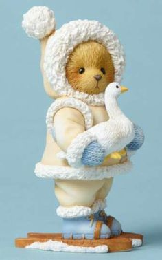 New Snowman Dated 2011 Cherished Teddies  Frankie Rare And Hard To Find