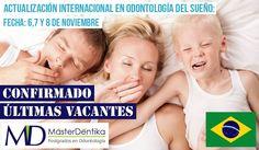 Arequipa - Peru 2015 - Curso de Odontologia do Sono - Bruxismo