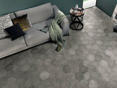 Pavimento in gres porcellanato FIRENZE by FAP ceramiche