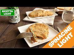 Spinacine light (146 calorie l'una)