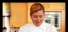 Chef Ashley Christensen of Poole's Diner, Beasley's Chicken + Honey, Chuck's, and Fox Liquor Bar in Raleigh, NC