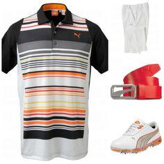Damn I need to rock this! #Puma #Golf #ValeroOpen
