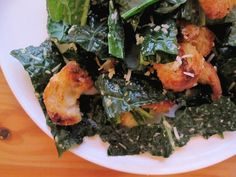 All Kale Caesar Salad -- and 6 other inventive recipes for the kale-curious