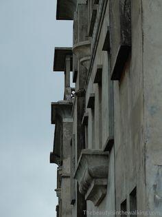 Bokor Palace, ancien