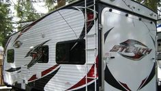 2014 Stealth by Forest River for sale by owner on RV Registry http://www.rvregistry.com/used-rv/1011395.htm