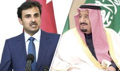 Qatar news LIVE: Saudi Arabia gives list of demands to Doha  Gulf crisis latest