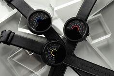 Anicorn Watches - Series 000 on Behance