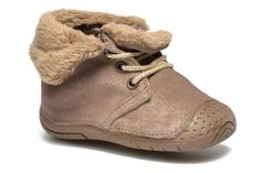 Bottines et boots Zouk1 Babybotte vue 3/4