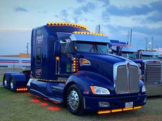 Show Trucks, Big Rig Trucks, Custom Big Rigs, Custom Trucks, Trailers, Ranger, Kenworth Trucks, Bmw Series, Air Ride