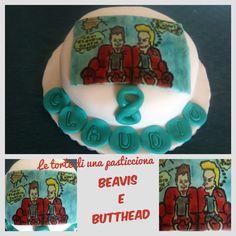 Beavis & butthead!!!!