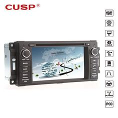 Special Offers - Ouku Car DVD Player With GPS Navigation(free Map) For Jeep Grand Cherokee Wrangler 6.2 inch HD Screen Audio Video Stereo System with Bluetooth Hands Free USB/SD AUX Input Radio(AM/FM) TV - In stock & Free Shipping. You can save more money! Check It (June 14 2016 at 11:13AM)…
