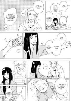 Naruto Hinata and boruto 6 by Mikayeel on DeviantArt Naruhina Comics, Naruhina Doujinshi, Uzumaki Boruto, Shikamaru, Gaara, Sasunaru, Naruto E Hinata, Naruto Comic, Naruto Cute