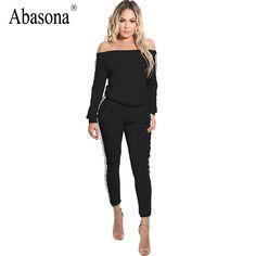 Rrive Womens Sleeveless Club Bodycon Basic Plus Size Plain Romper Jumpsuits
