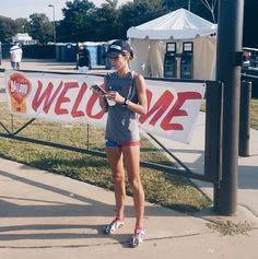 September Stats – I am a Runner.