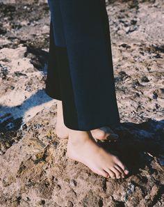 Lena C Emery, styling by Agata Belcen