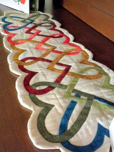 Quilting can easily become more than a hobby. In fact, that's why it's grown into a blog. It seems I'm working on a different project every day - or learning about quilting - and I thought you might like to share in the adventure.                                                                                                                                                                                 More