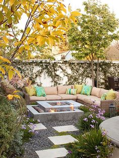 Transform your deck, patio, and porch into a cozy haven with these simple ideas.