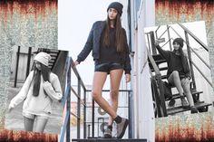 KAOTIKO street style moda 2015