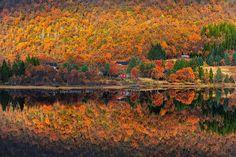 Autumn In Lofoten