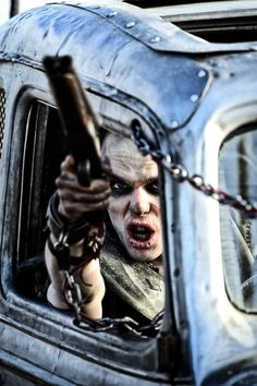 Mad Max: Fury Road Pictures - Rotten Tomatoes