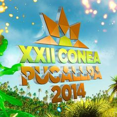 Post Facebook: 3D Green :: XXII CONEA PUCALLPA 2014