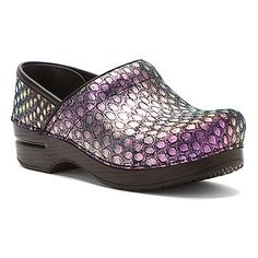 The most amazing shoes ever.  I wear a size 39 EU