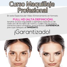 #cursomaquillajeprofesional #cursomaquillajeonline curso maquillaje profesional