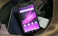 そのスマホはソニーで出来ている。「Xperia™ Z」にはソニー・エッセンスがギュっとつまってます。 http://www.tabroid.jp/news/2013/03/pr-xperia-z.html