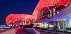 Reserve Yas Viceroy Abu Dhabi Abu Dhabi at Tablet Hotels