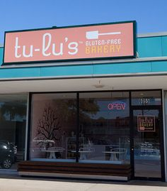 Tu-Lu's Bakery Dallas