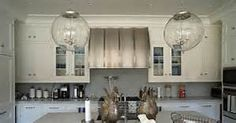 oversized kitchen pendant - Bing images