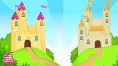 Medieval Anime Castle Gif 22