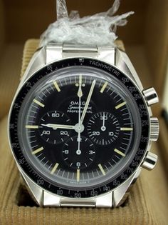 The Ultimate Omega Speedmaster Professional: A Pristine Classic With Everything You Can Ask For — HODINKEE - Wristwatch News, Reviews,  Original Stories