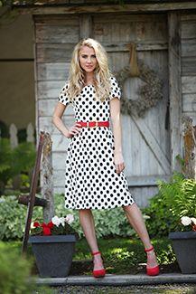 Oakley Dress [MDS2899] - $64.99 : Mikarose Boutique, Reinventing Modesty