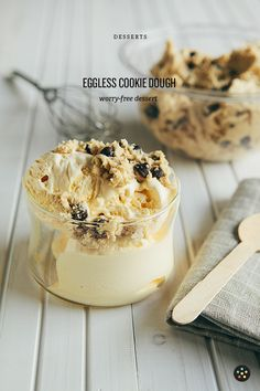 Eggless Cookie Dough by Pepper.Ph