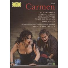 Carmen [2 Discs]