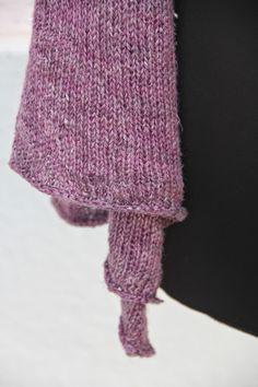 Hamlin Peak Cardi aus Seide Leinen Garn Blog, Accessories, Fashion, Spider, Weaving, Threading, Moda, Blogging, Fasion