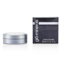 GloCamouflage (Oil Free Concealer) - Golden - 3.1g-0.11oz